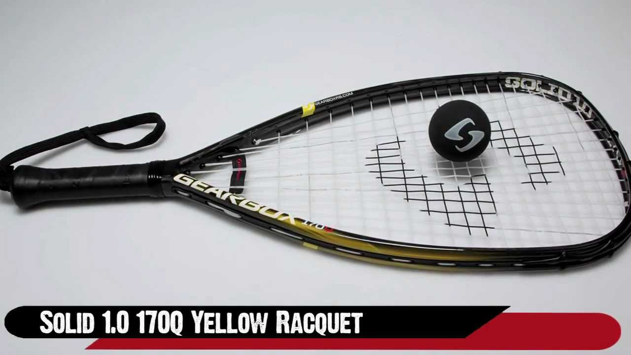 head racquetball stringing instructions