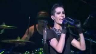 Tokio Hotel [Live]:Durch den Monsun-Showcase in Tokyo 2010.12.15