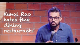 This is how much Kunal Rao loves food