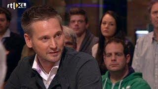 Hachelijk avontuur voor Mark Stroop in Irak - RTL LATE NIGHT