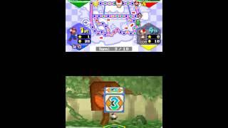 Nintendo DS Longplay [074] Mario Party DS (part 1 of 2)