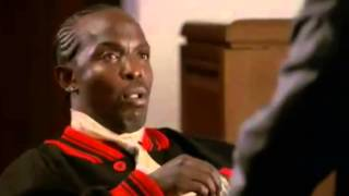 Michael K. Williams Explains How He Got His Buck 50!