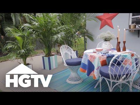 DIY Pallet Wood Planters - HGTV
