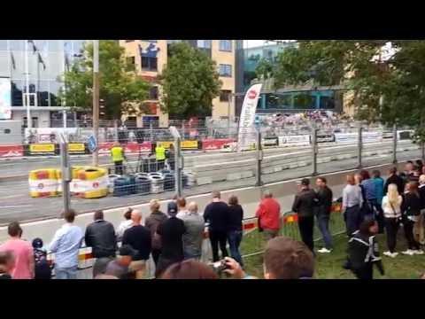 2016-09-09 Örebro Race Day, dag 1