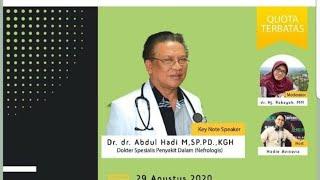 Sistem Pakar Penyakit Ginjal Berbasis Web Update 2020.