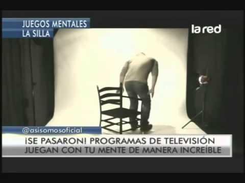 Programas De Television Que Juegan Con Tu Mente De Manera Increible