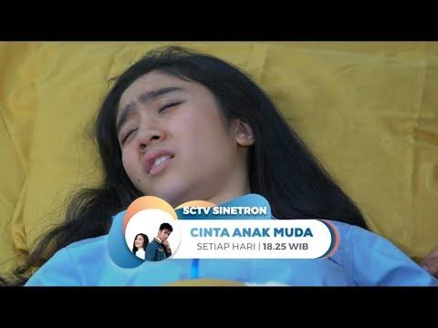 Cinta Anak Muda: Tania Tak Sadar Menyebut Reyhan di Depan Jacky! | 21 Agustus 2019