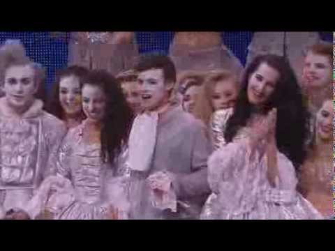 Ministry of Dance - Dance Troupe - Australia's Got Talent 2013 - Audition [FULL]