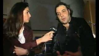 Maurizio Marsico interview about stereo (by Cronenberg) Com
