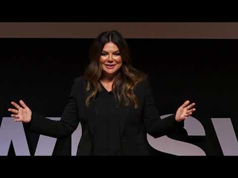 The Importance of Showing Up   Natasha Koifman   TEDxDownsviewWomen