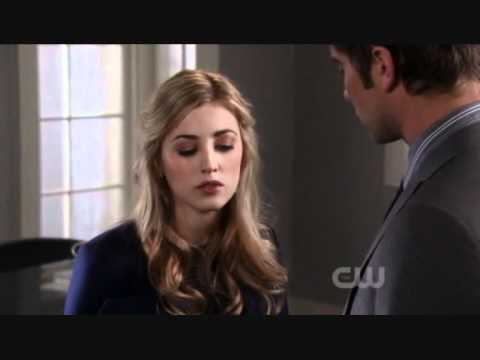Gossip girl 5X20 Salon of The Dead Nate and Lola Moments Love