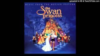 Regine Belle, Jeffrey Osborn & Robbie Buchanan - The Swan Princess - Far longer than forever