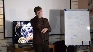 Группа Футурология: «Великий План Данилы Медведева»