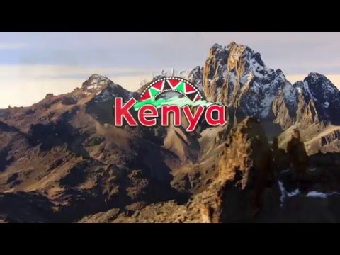 Kenya Tourisin Board-KTB International Advert