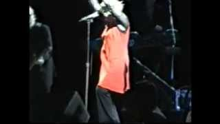 Blondie - Jumping Jack Flash / Undone (live Personal Fest 04, Buenos Aires)
