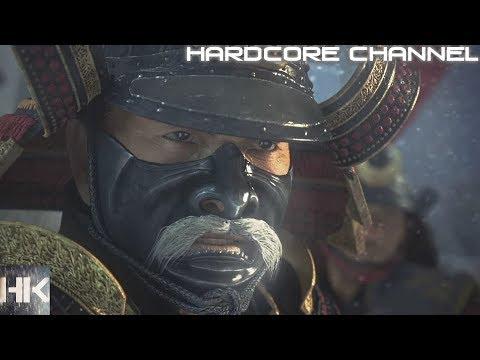 Shogun 2 Total War - прохождение - Legend - Ikko Ikki =2= Война против всех