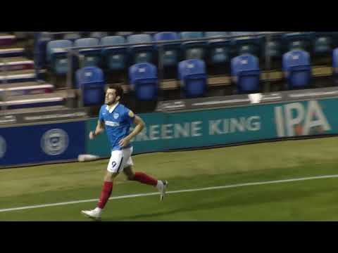 Portsmouth Northampton Goals And Highlights