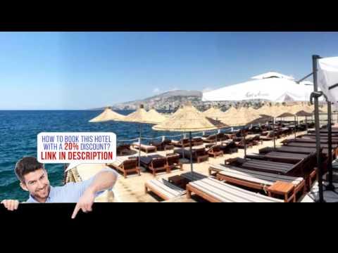 White Residence Apartments, Sarandë, Albania, HD Review