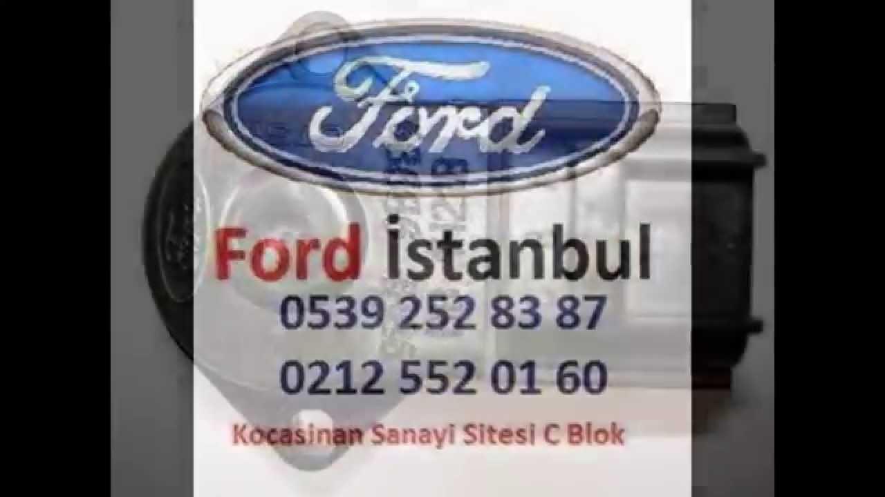 ford focus yedek parça - youtube