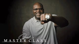 The Time Shaquille O'Neal Spent $1 Million in One Day | Oprah's Master Class | Oprah Winfrey Network
