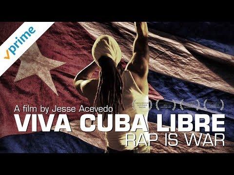 Viva Cuba Libre | Trailer | Available Now