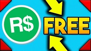 The best way to get free robux legit working | 2018