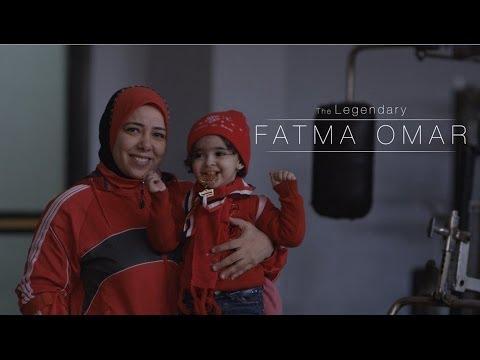 The Legendary Fatma Omar