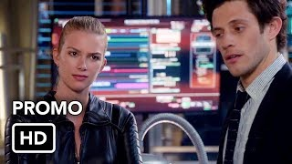 "Stitchers 3x05 Promo ""Paternis"" (HD) Season 3 Episode 5 Promo"