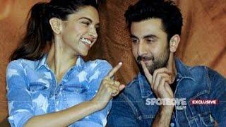 Ranbir Kapoor & Deepika Padukone To Reunite For A Phone Commercial? | SpotboyE