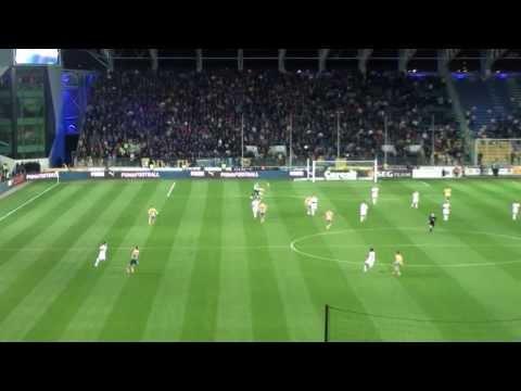 FC Petrolul - FC Astra Giurgiu 16 Mar 2014