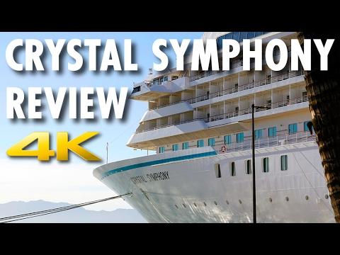 Crystal Symphony Reviews