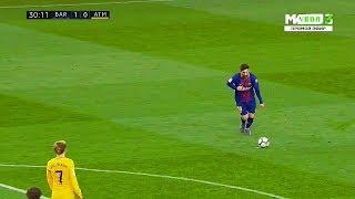 Leo Messi Stunning The World