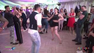 Download Fernando Sosa & Tatiana Bonaguro  / Danubian Salsa Fest 2017 (#1)  Guarare - Ray Barretto