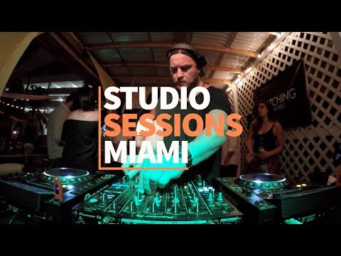 Markowicz Studio Sessions Miami #20