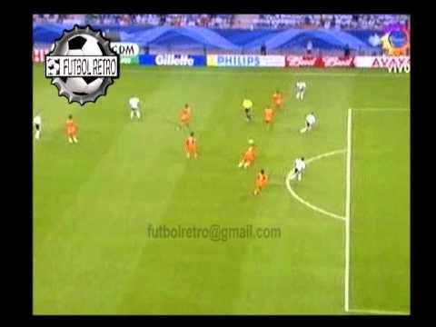 Argentina 2 vs Costa de Marfil 1 Mundial Alemania 2006 FUTBOL RETRO TV