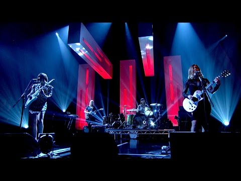 Sleater-Kinney - No Cities To Love - Later… With Jools Holland - BBC Two