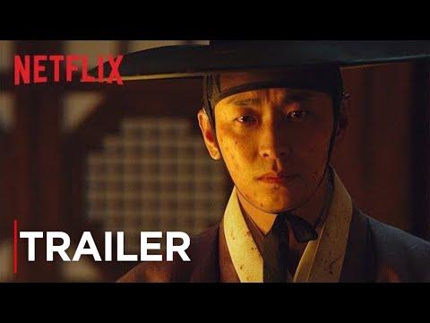 Kingdom | Tráiler oficial | Netflix