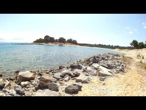 Greece, Halkidiki, Pefkohori 2016