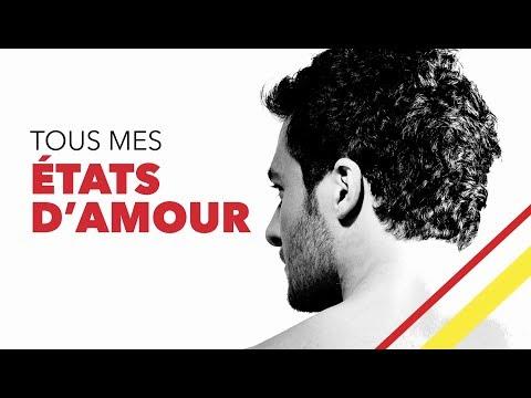 Amir - États d'Amour (Lyrics vidéo)