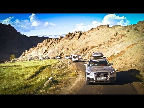 [Super Car Club] - Togethia - The Leh Ladakh Expedition: To Heaven And Back Part 1 of 2