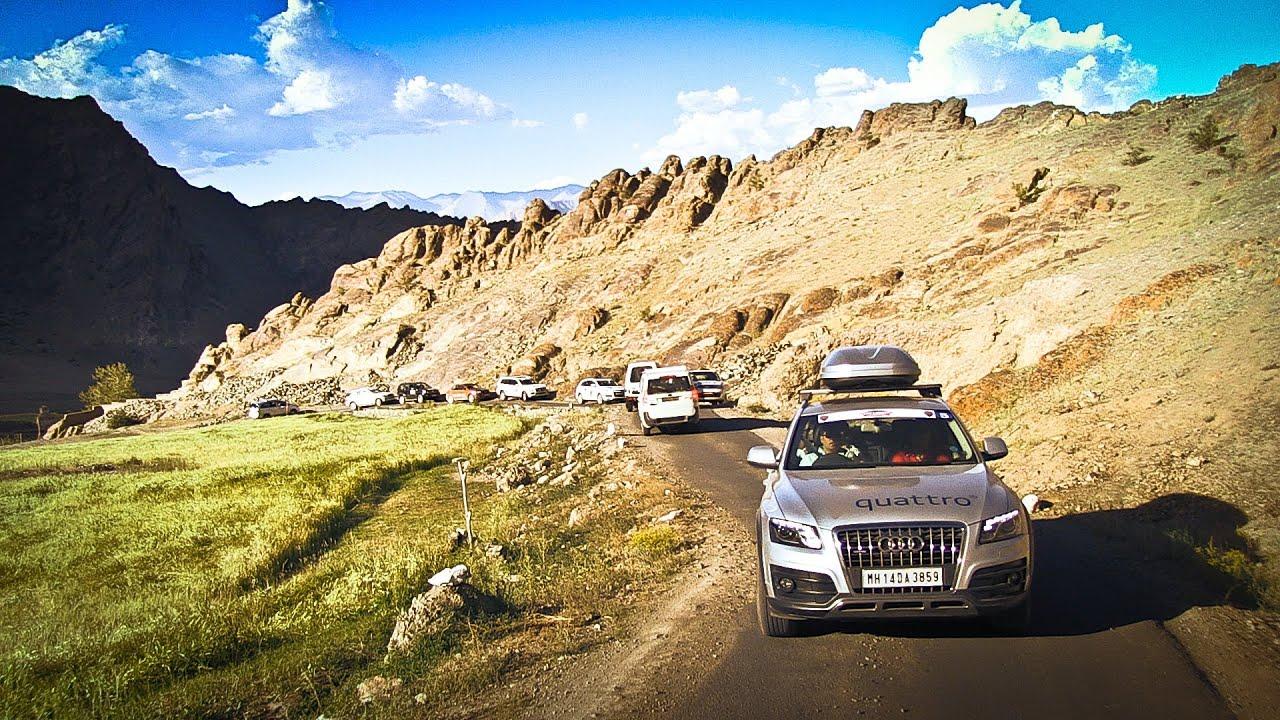 Best Time To Visit Leh Ladakh By Car