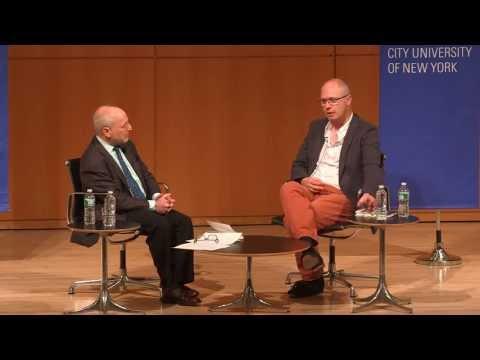 Exiles: Aleksandar Hemon & André Aciman in Conversation