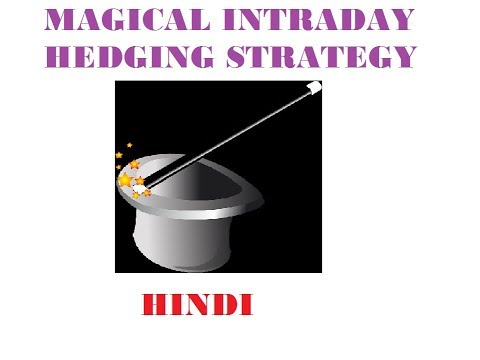 Magical Bank Nifty Risk Free Future And Option Hedging Strategy For Intraday In Hindi | PART 1
