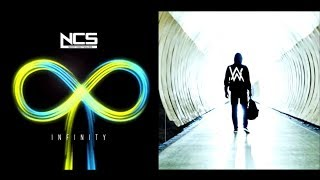 Linked ✘ Faded [Remix Mashup] - Jim Yosef & Anna Yvette x Alan Walker (NCS II)