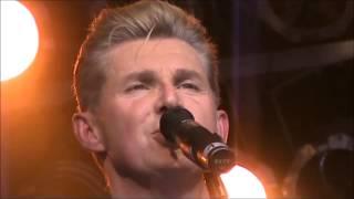 Markus - König von Deutschland (Rio Reiser) - live @ Stadtfest Offenbach Germany