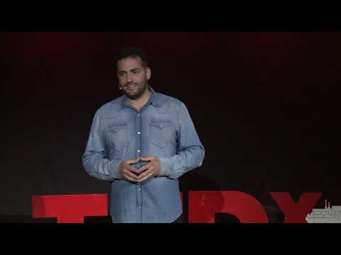 Escaping Porn Addiction | Eli Nash | TEDxFortWayne