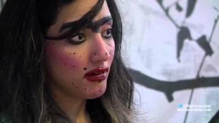 ملكة البشاعة في الاكاديمية - ستار اكاديمي 11 - 26/12/2015