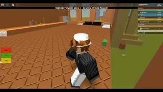 Deel 3 ROBLOX (JR MasterGaming)