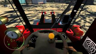 Construction Machines 2014 gameplay by varatel