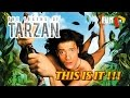 The Legend of Tarzan: THIS IS IT !!! *** Very Funny ***